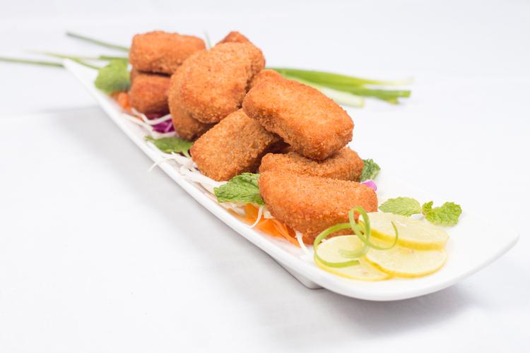 Convenio Foods International Manufacturers Of Ready To Eat Biryani