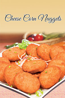 Chicken Nuggets – Food Fusion |Chinese Corn Nuggets